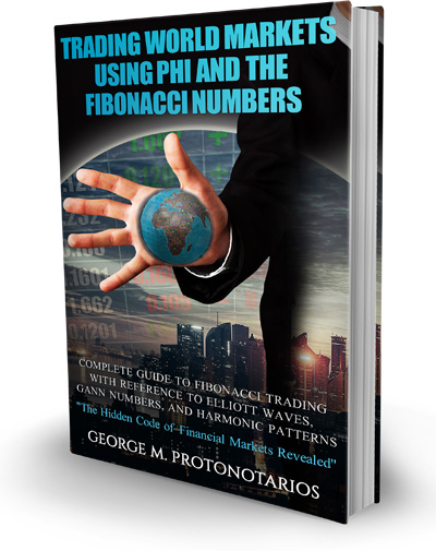 eBook: Trading World Markets Using Phi and the Fibonacci Numbers